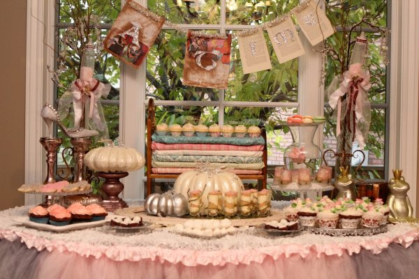 Baby Shower (Godh Bharai)