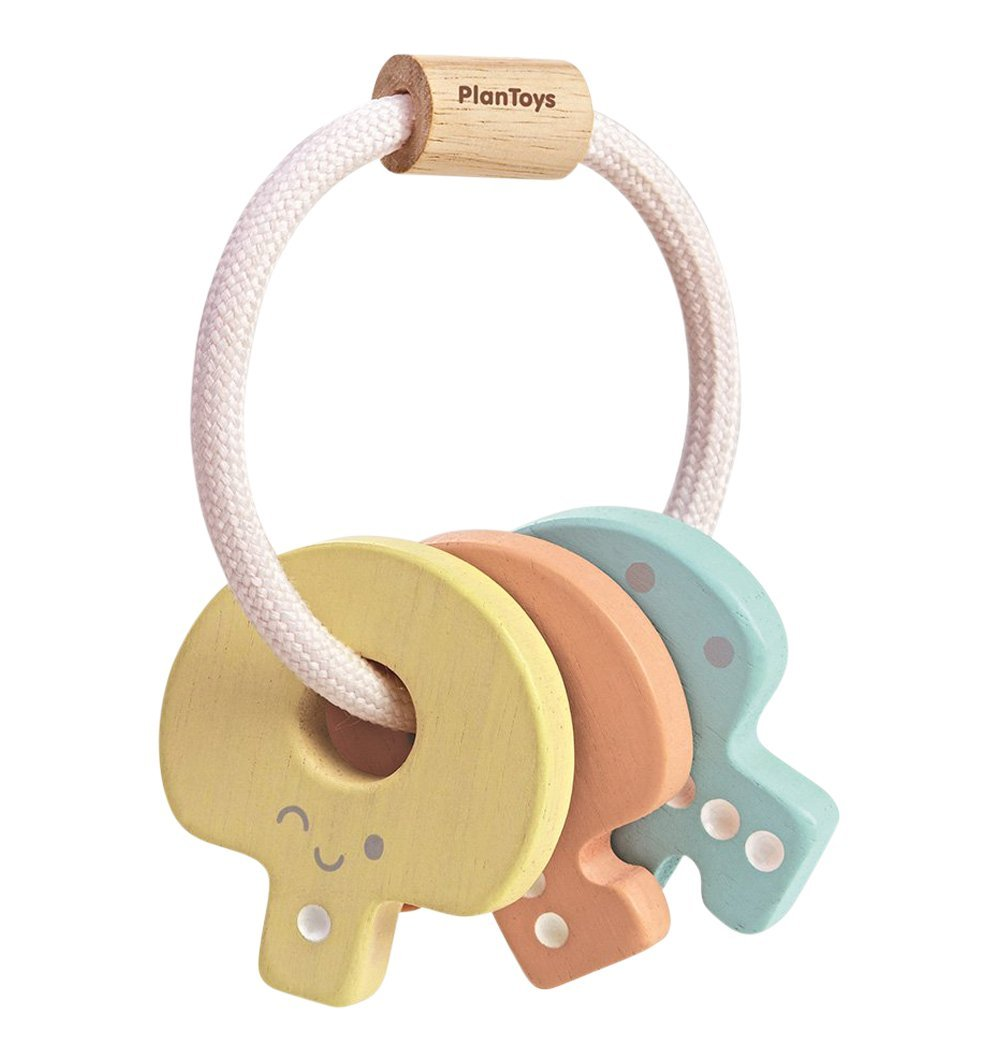 Buy Eco-Friendly Educational Wooden Baby Toys Online Now