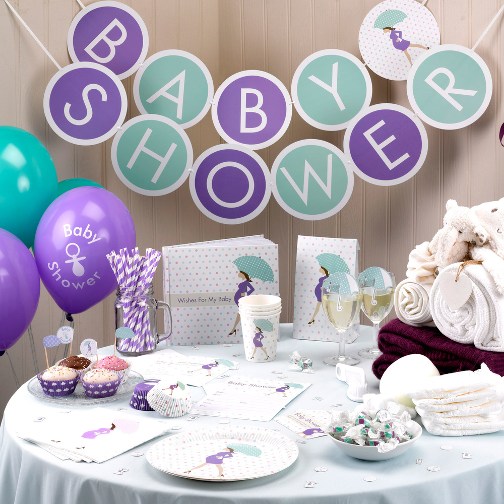 DIY Baby Shower Favor Ideas on a Budget