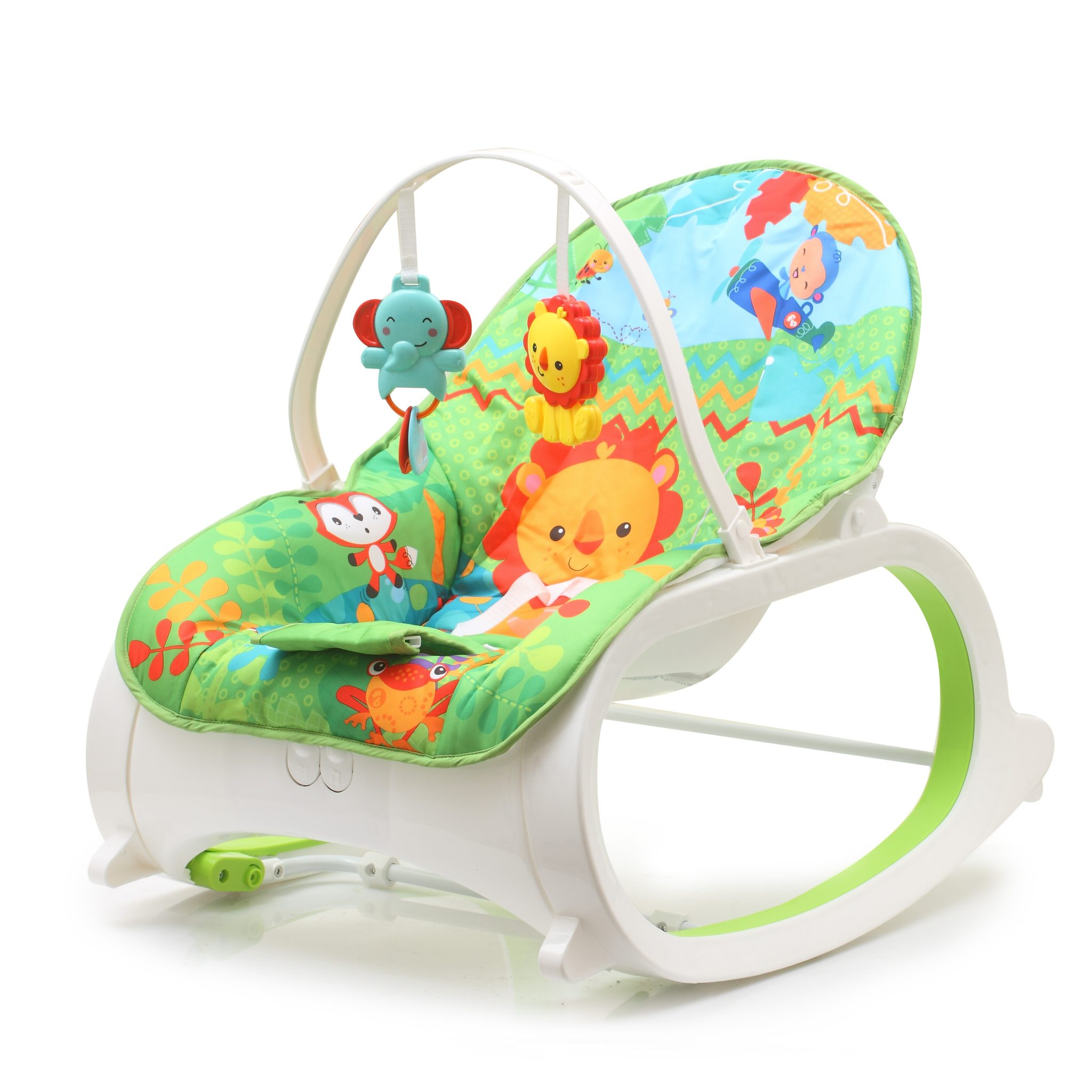 Developmental Baby Toys By Ages and Stages