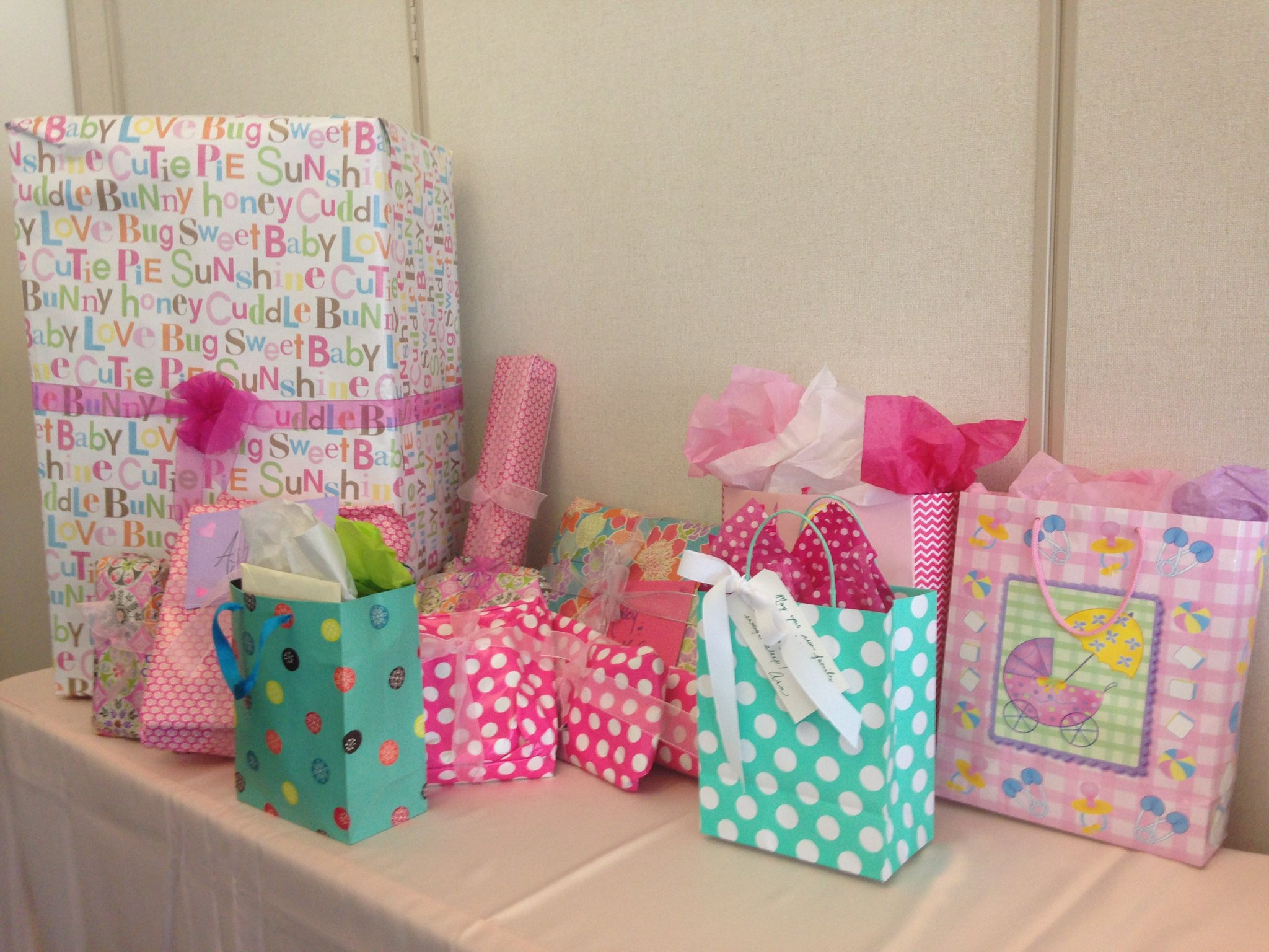 Fun Activities to Have at a Baby Shower