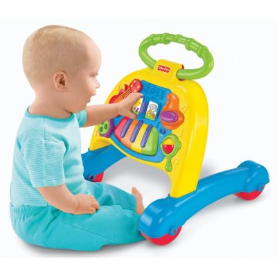 What Are Developmental Baby Toys?