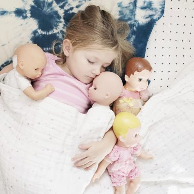 Would You Pay A Relative Babysitter To Take Care of Your Toddlers?