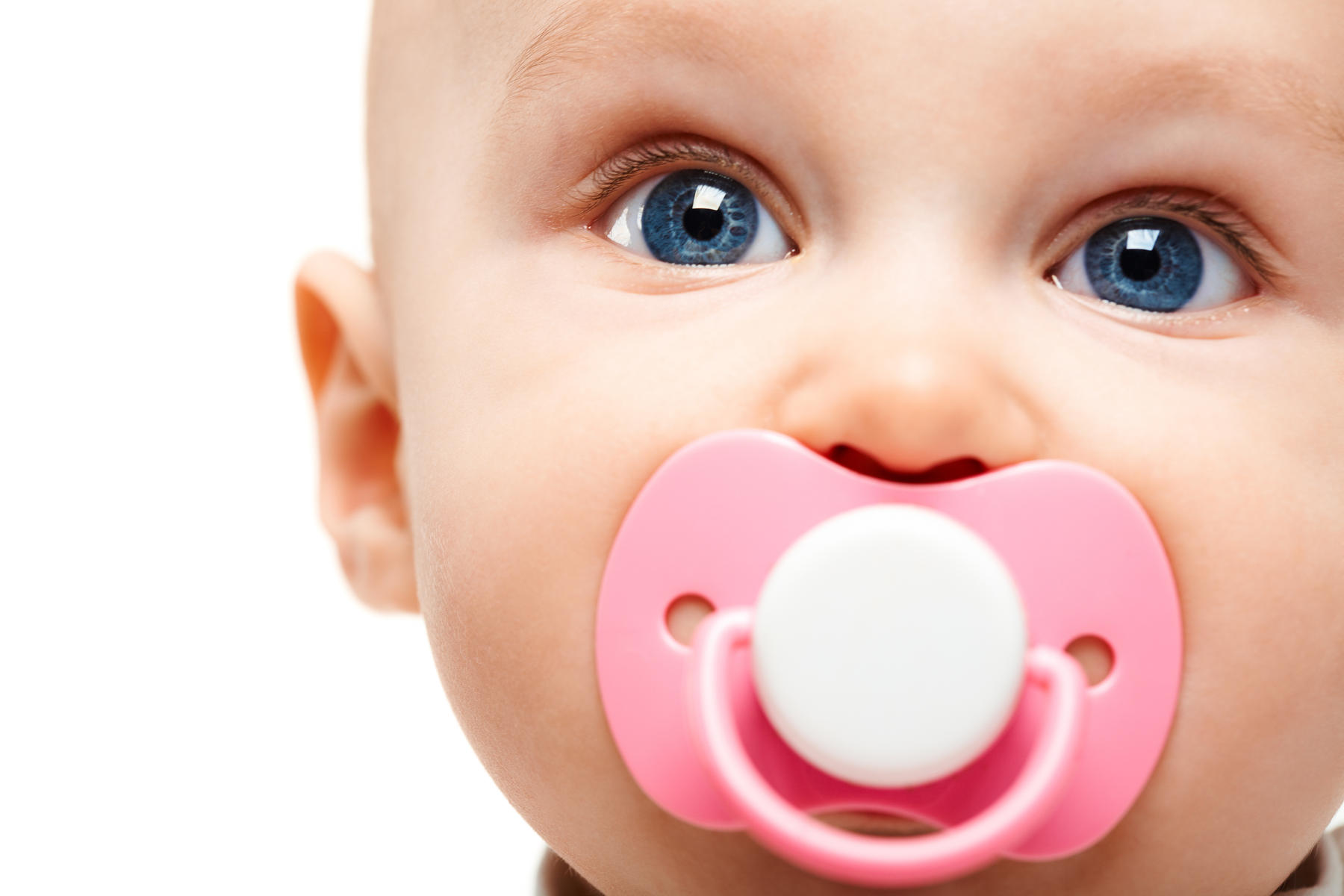 Baby Eating Habits - Which Approach Do You Take