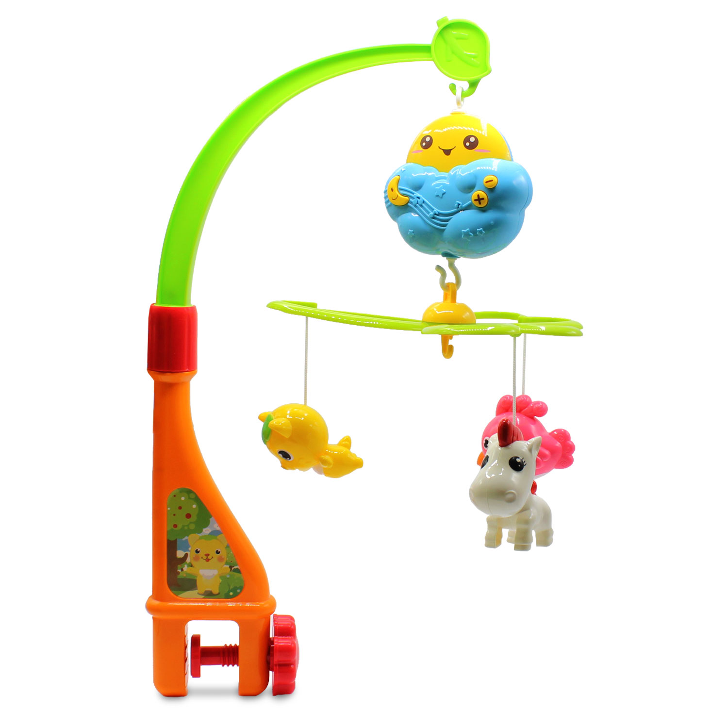 Baby Toys To Stimulate Your Baby